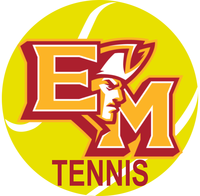 Boys Tennis El Modena High School